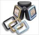 Changable Front Covers for GO 700 in Three colors (Blue, Gold, Black)