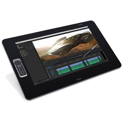 Cintiq 27QHD 27 In. Creative Pen Display - Certified Refurbished 1 Year Warranty