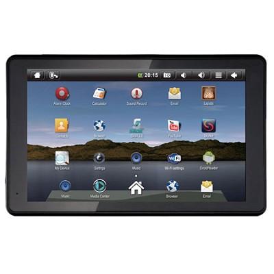 SYNET7LP 7-Inch Mini Tablet (Black) Wireless Mobile Internet Device