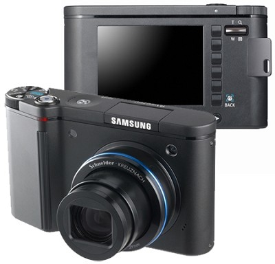 NV11 10MP Digital Camera