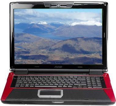 G71GX-A1 17` Gaming Laptop