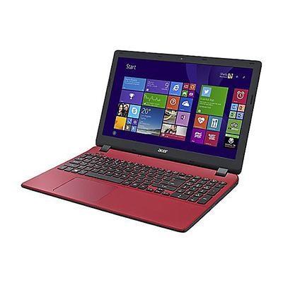 15.6` i3  4GB 500GB W10 Red