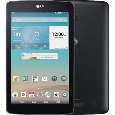 G Pad V410 AT&T 7` 4G LTE Wi-Fi Tablet - Manufacturer Refurbished
