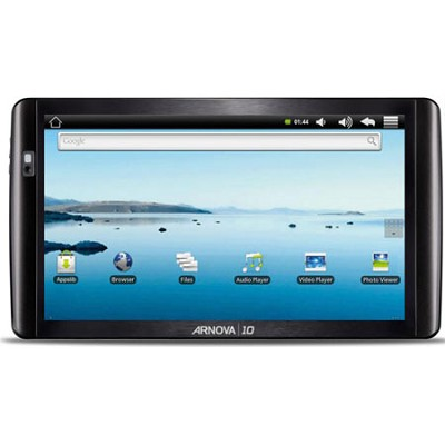Arnova 10 10` 4 GB Internet Tablet with Android