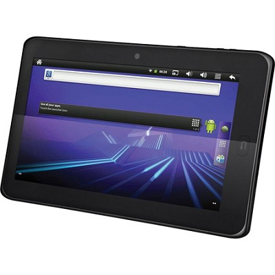 10` Capacitive Touch Screen Internet Tablet & HD Video Player with Android 4.0