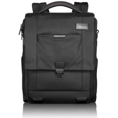 T-Tech Convertible Laptop Brief Pack