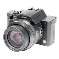 Lumix DMC-FZ10K Digital Camera