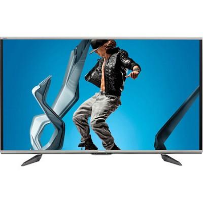 LC80UQ17U - 80` Q+ LED HDTV 1080p 240Hz THX 3D WiFi Bluetooth (Aluminum)