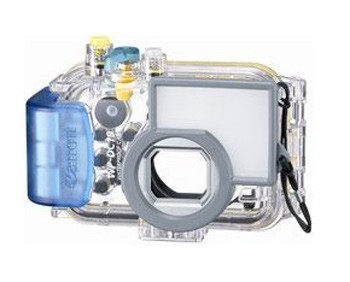 Waterproof Case WP-DC19 for SD950 IS