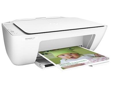 Deskjet 2130 Inkjet Multifunction Printer - OPEN BOX NO INK