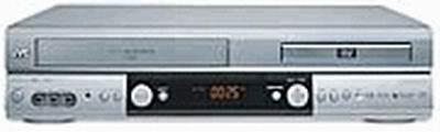 HR-XVC1U HiFi VHS VCR and DVD Player Combo