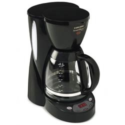 SmartBrew Plus DCM2500B Coffee Maker