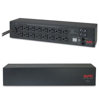 Rack PDU Metered 2U 30A 120V