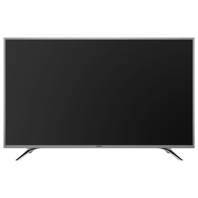 Aquos N7000 55` Class 4K Ultra WiFi Smart LED HDTV