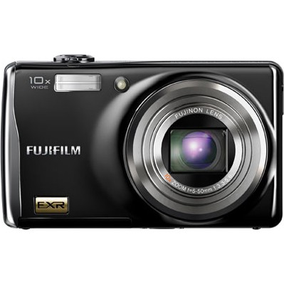 FinePix F80EXR - 12 MP Digital Camera