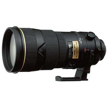 AF-S NIKKOR 300mm F/2.8G VR ED-IF Lens with 5-Year USA Warranty