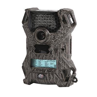 Vision 8 Tru Bark Camera