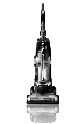 Kompressor Total Care Upright Vacuum Cleaner, LuV400T- OPEN BOX