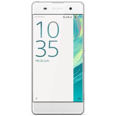 Xperia XA 16GB 5-inch Smartphone, Unlocked - White