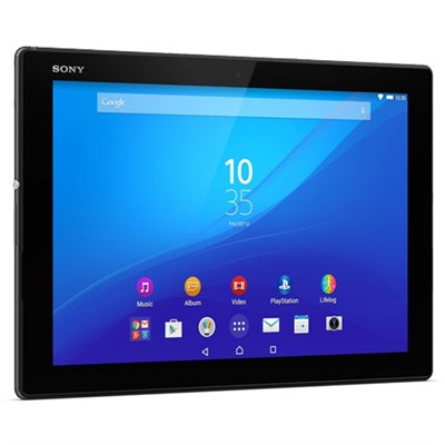 Xperia Z4 LTE 32GB Android Tablet w/ Unlocked Cell Network - 10.1` - OPEN BOX