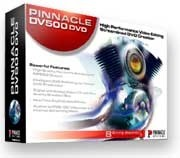 DV500 DVD Video Capture Card Software
