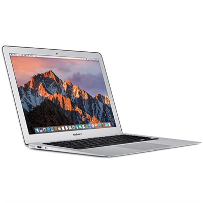 MacBook Air MD761LL/B 13.3` Laptop - Refurbished