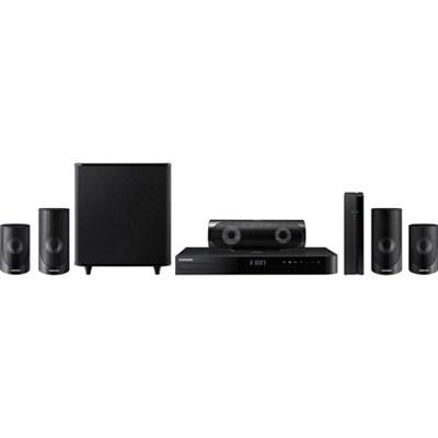 HT- J5500W - 5.1ch 1000-Watt 3D Smart Blu-ray Home Theater - ***AS IS***