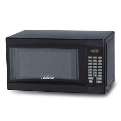 Sunbeam .7cu Microwave Oven SS