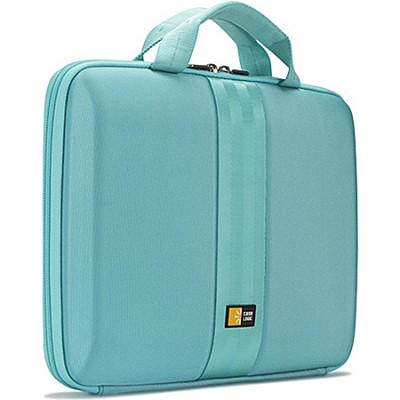 11.6-Inch EVA Molded Netbook Sleeve (Blue) - QNS-111BLUE