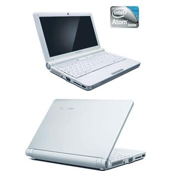 S10-2 10-Inch White Netbook