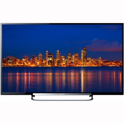 KDL-50R550A 50-Inch 1080P 120Hz Wifi Smart 3D LED - OPEN BOX