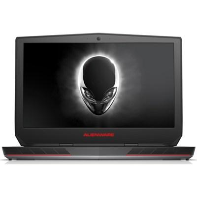 Alienware 15 15.6` FHD AW15R2-6161SLV 1TB Intel Core i7-6700HQ Notebook PC