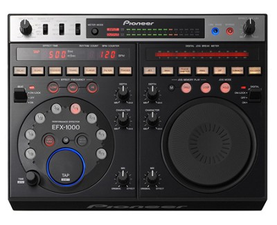 Performance Effector Digital Effects Processor 96Khz/24bit - EFX-1000
