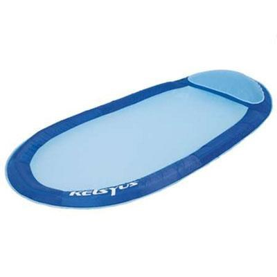 K Floating Hammock Blue