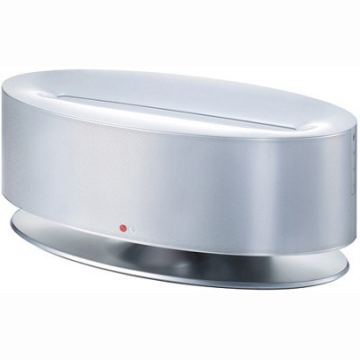 Compact Speaker with Airplay and Bluetooth (ND8630)