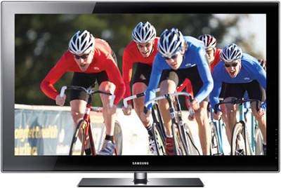 PN58B550 - 58` High-definition 1080p Plasma TV