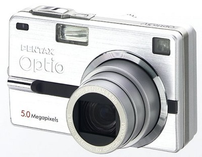 Optio SV Digital Camera