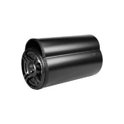Bass Tube-12In 4Ohm Dv Car Subwoofer Tube (Works in any Car)