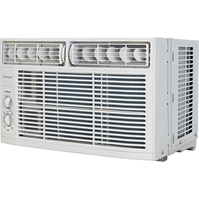 6000 BTU 2 Speed Rotary Window Air Conditioner
