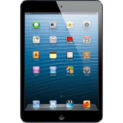 iPad mini MD529LL/A Wi-Fi 32GB Tablet, Black (Certified Refurbished)