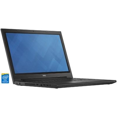 Inspiron 15 3000 15-3551 15.6` LED Notebook - Intel Pentium N3540 - OPEN BOX