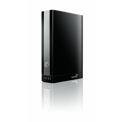 Backup Plus 2 TB FireWire 800/USB 2.0 Desktop External Hard Drive for Mac STCB20