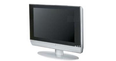 LT17X475 17` 16:9  LCD TV