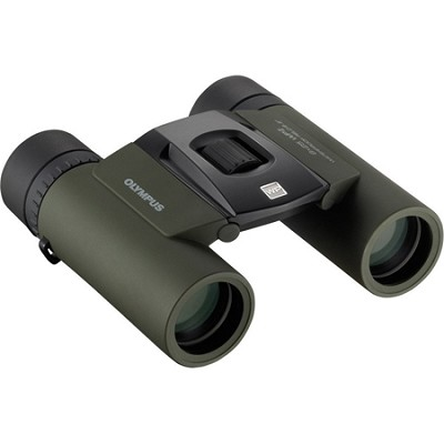 8x25 WP II Binocular (Green)
