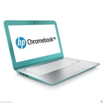 14-q039wm Chromebook PC with Intel Celeron 2955U Processor Refurbished