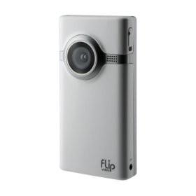 Flip Video Mino 60 min - White