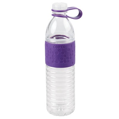 Hydra Bottle 20 Ounce, Purple