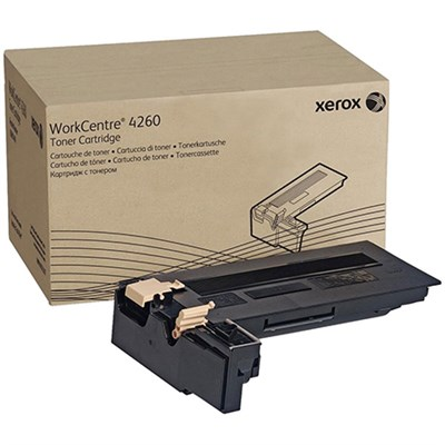 Toner Cartridge for Work Centre 4250 4260 - 106R01409