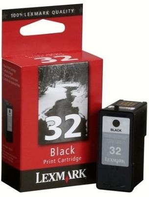 #32 Black Print Cartridge