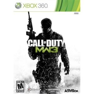 Call of Duty: Modern Warfare 3 for Xbox 360